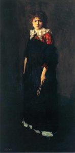 The Art Student Josephine Hopper